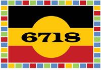 My 6718